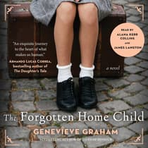 The Forgotten Home Child by Genevieve Graham audiobook