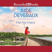 Met Her Match by Jude Deveraux audiobook