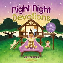 Night Night Devotions by Amy Parker audiobook
