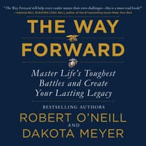 The Way Forward by Robert O'Neill audiobook