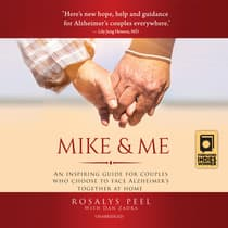 Mike & Me by Rosalys Peel audiobook