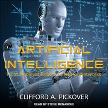 Artificial Intelligence by Clifford A. Pickover audiobook