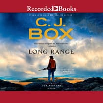Long Range by C. J. Box audiobook