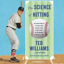 The Science of Hitting by Ted Williams audiobook