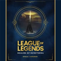 League of Legends: Realms of Runeterra (Official Companion) by Riot Games audiobook