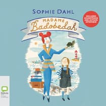 Madame Badobedah by Sophie Dahl audiobook