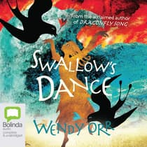 Swallow's Dance by Wendy Orr audiobook