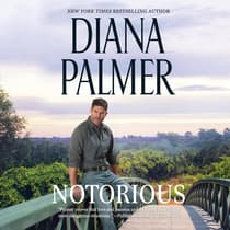 Notorious by Diana Palmer audiobook