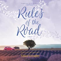 Rules of the Road by Ciara Geraghty audiobook