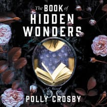 The Book of Hidden Wonders by Polly Crosby audiobook