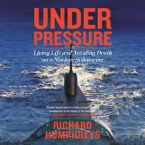 Under Pressure by Richard Humphreys audiobook