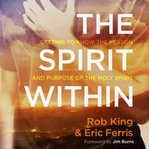 The Spirit Within by Rob King audiobook