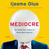 Mediocre by Ijeoma Oluo audiobook