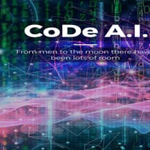 CoDe A.I.: From men to the moon there have been lots of room by Nik King audiobook