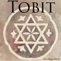 TOBIT by Kasey Carroll audiobook