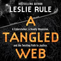 A Tangled Web by Leslie Rule audiobook