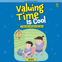 Valuing Time is Cool by Sonia Mehta audiobook