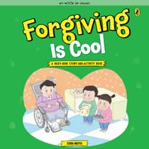 Forgiving is Cool by Sonia Mehta audiobook