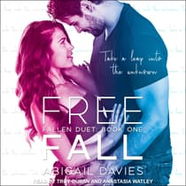 Free Fall by Abigail Davies audiobook