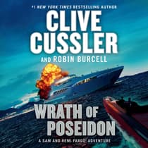 Wrath of Poseidon by Clive Cussler audiobook