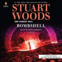 Bombshell by Stuart Woods audiobook