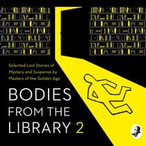 Bodies from the Library 2 by Tony Medawar audiobook