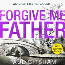 Forgive Me Father by Paul Gitsham audiobook