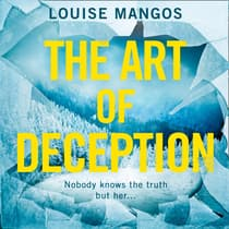 The Art of Deception by Louise Mangos audiobook