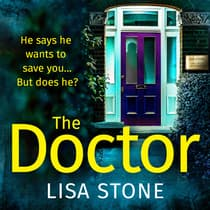 The Doctor by Lisa Stone audiobook