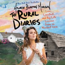 The Rural Diaries by Hilarie Burton audiobook