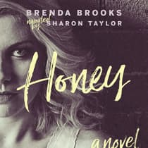 Honey by Brenda Brooks audiobook