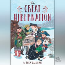 The Great Hibernation by Tara Dairman audiobook