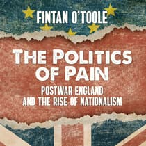 The Politics of Pain by Fintan O'Toole audiobook