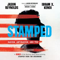 Stamped by Jason Reynolds audiobook