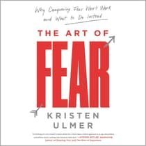 The Art of Fear by Kristen Ulmer audiobook