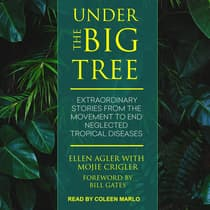 Under the Big Tree by Ellen Agler audiobook