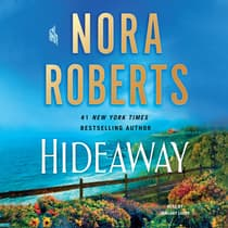 Hideaway by Nora Roberts audiobook