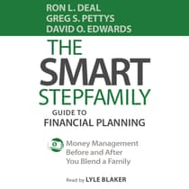 The Smart Stepfamily Guide to Financial Planning by Ron L. Deal audiobook