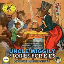 Uncle Wiggily Stories For Kids by Howard Garis audiobook