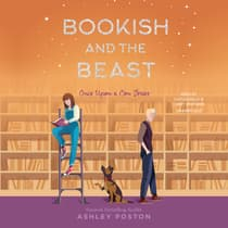 Bookish and the Beast by Ashley Poston audiobook