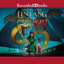 Lintang and the Pirate Queen by Tamara Moss audiobook