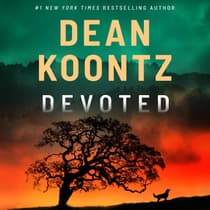 Devoted by Dean Koontz audiobook