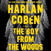 The Boy from the Woods by Harlan Coben audiobook