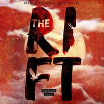 The Rift by Rachael Craw audiobook