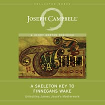 A Skeleton Key to Finnegans Wake by Joseph Campbell audiobook