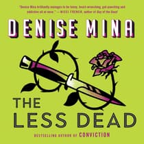 The Less Dead by Denise Mina audiobook