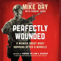 Perfectly Wounded by Mike Day audiobook