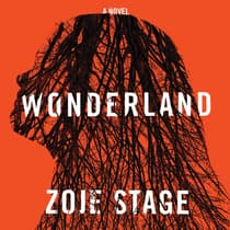 Wonderland by Zoje Stage audiobook