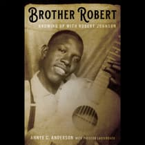 Brother Robert by Annye C. Anderson audiobook