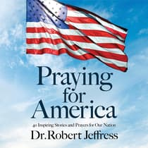 Praying for America by Robert Jeffress audiobook